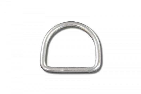 D - Ring Edelstahl