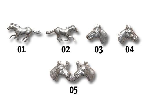 Concho Pferde I / 1