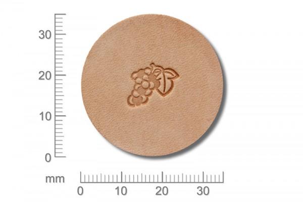 Craft Japan Punziereisen / Prägewerkzeug E567 ( 1s-12 )