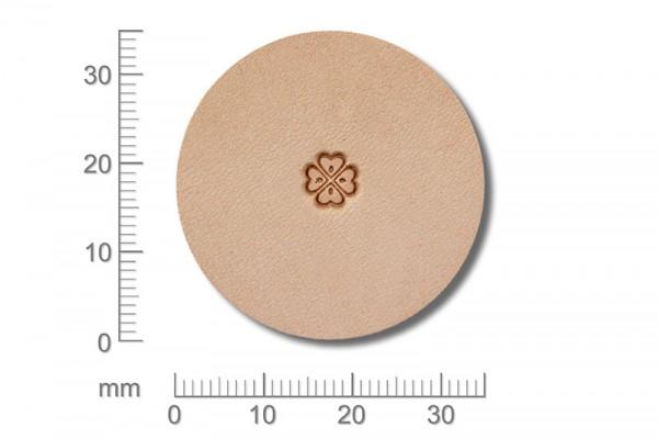Craft Japan Punziereisen / Prägewerkzeug O8-2 ( 1f-06 )