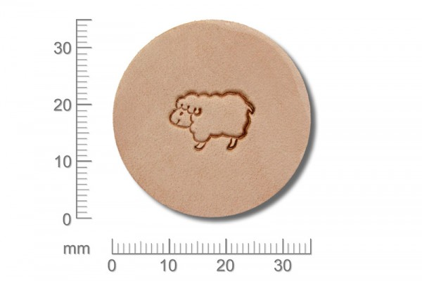 Craft Japan stamping tool E582 ( 1s-08 )