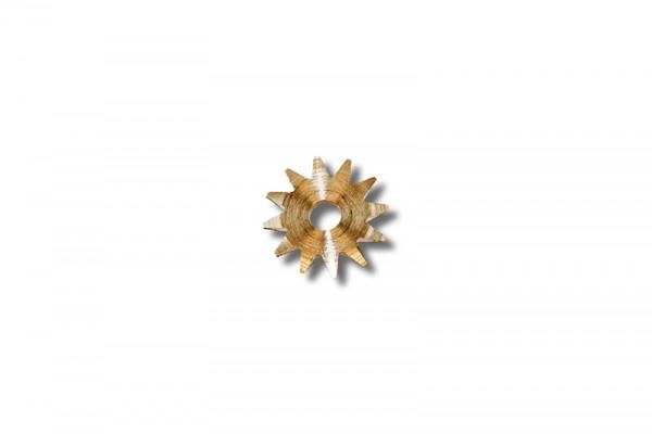 Markierrad 5 mm für Handgefertigten Nahtmarkierer (Zubehör)
