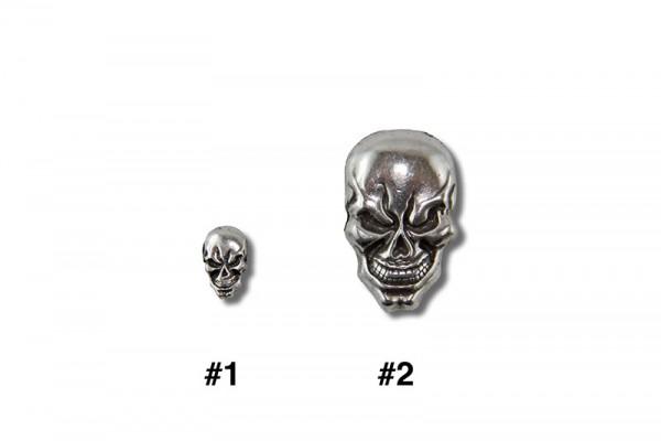Concho Biker / Skull IV