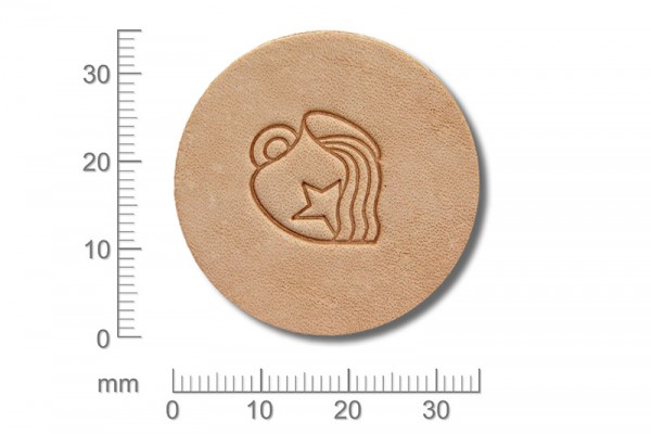 Craft Japan stamping tool E696 ( 1e-03 )