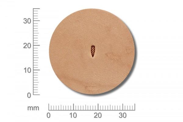 Craft Japan Punziereisen / Prägewerkzeug A98 ( 1l-05 )
