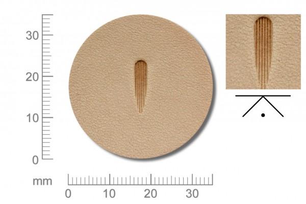 Rickert - stamping tool P368 ( 2c-01 )
