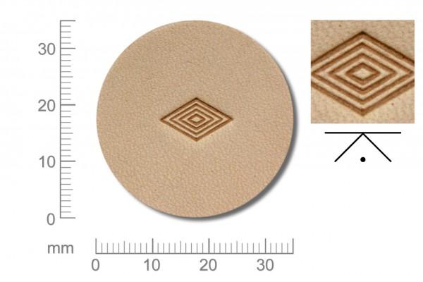 Rickert - stamping tool O38 ( 2b-08 )