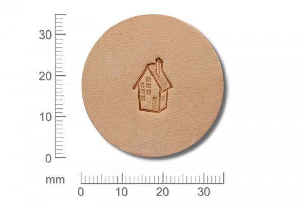 Craft Japan Punziereisen / Prägewerkzeug E597 ( 1s-15 )