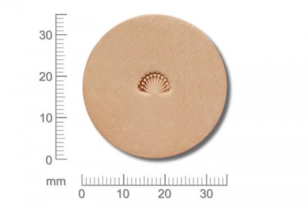Craft Japan Punziereisen / Prägewerkzeug D637 ( 1m-02 )