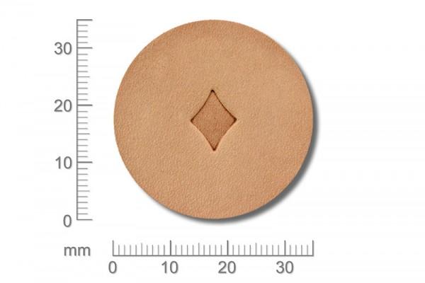 Craft Japan Punziereisen / Prägewerkzeug O89 ( 1o-09 )