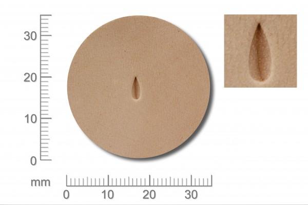 Punziereisen / Prägewerkzeug / Lederstempel F902 ( G-02 )
