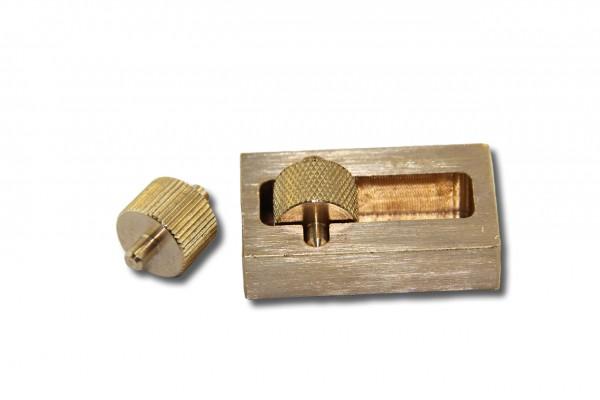 Kantenfärber / Roller Dye Tool - mini -