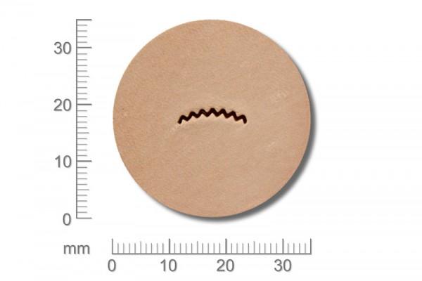 Craft Japan Punziereisen / Prägewerkzeug V462 ( 1p-06 )