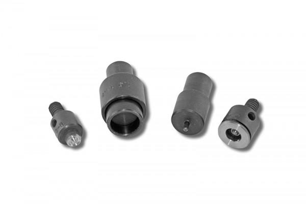 Druckknopf-Einsetzwerkzeug 12,5 mm für Spindelpressen