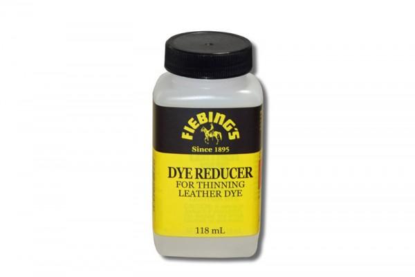 Lederfarbe - Verdünnung / Fiebing`s Dye Reducer