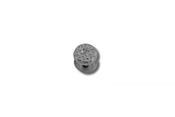 Dekorative Schraubnieten (6 mm) Celtic