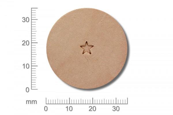Craft Japan Punziereisen / Prägewerkzeug O54 ( 1o-20 )