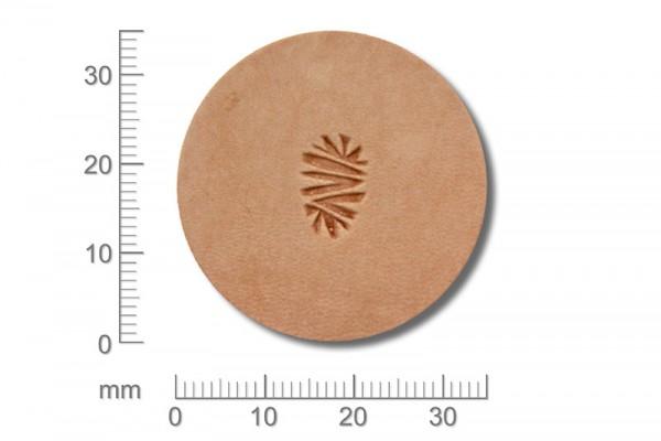 Craft Japan Punziereisen / Prägewerkzeug E283 ( 1k-19 )