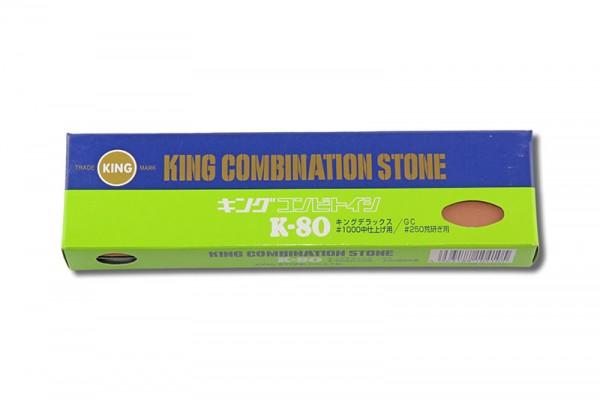 Schleifstein King 250/1000 K-80