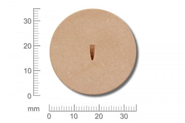 Craft Japan Punziereisen / Prägewerkzeug F902-2 ( 1e-11 )
