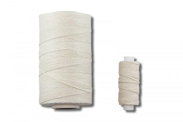 Linen Thread / Nature - 23 m / 255 m (round)