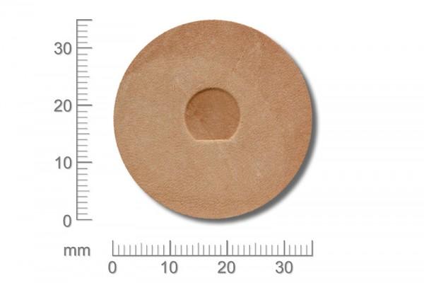 Craft Japan Punziereisen / Prägewerkzeug F995 ( 1h-11 )