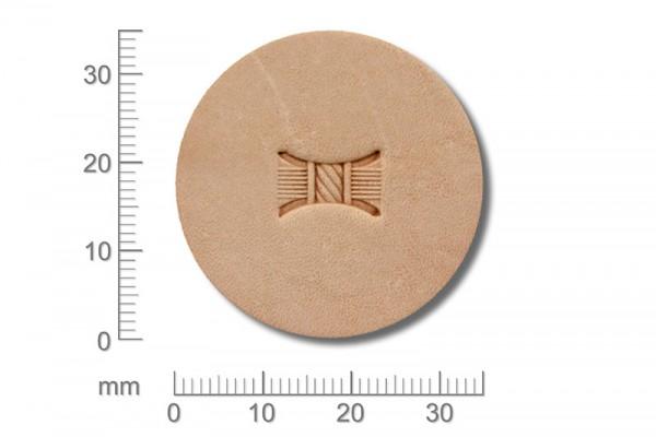 Craft Japan Punziereisen / Prägewerkzeug X513 ( 1k-05 )