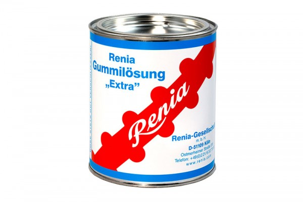 "Renia Gummilösung ""Extra"" Dose (580 gr)"