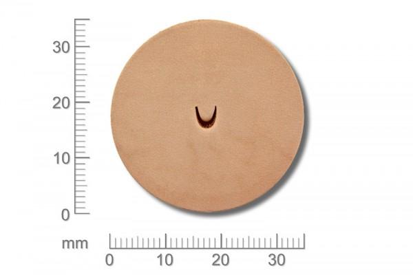 Craft Japan Punziereisen / Prägewerkzeug SKU853 ( 1c-13 )