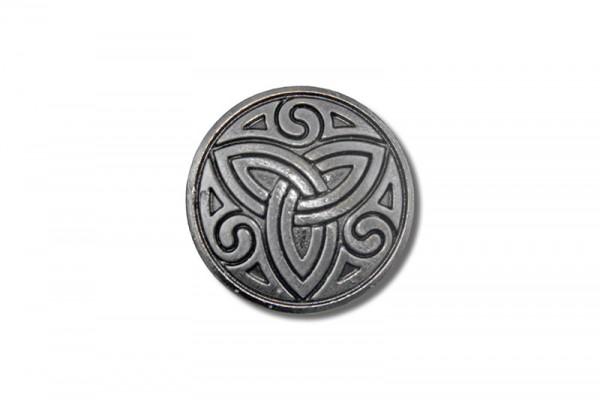 Concho, Celtic Trinity 1 (antik silber)