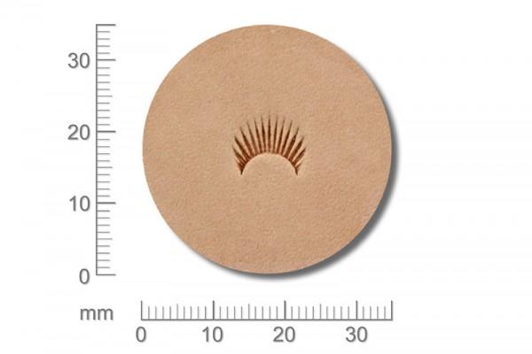 Craft Japan Punziereisen / Prägewerkzeug C830 ( 1m-06 )