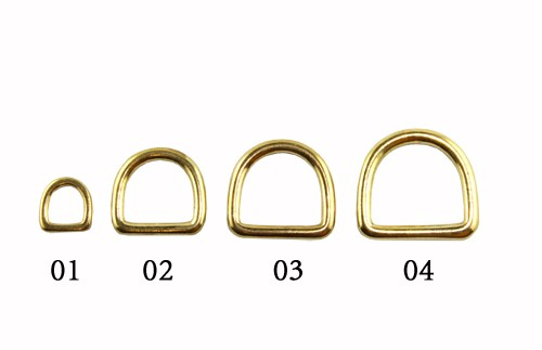 D - Ring Messing