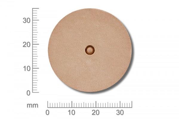 Craft Japan Punziereisen / Prägewerkzeug S633 ( 1p-04 )