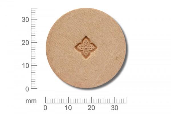 Craft Japan Punziereisen / Prägewerkzeug G564 ( 1h-15 )