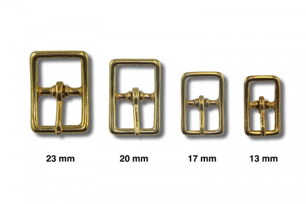 Strap Buckle 3