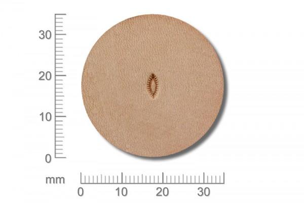 Craft Japan Punziereisen / Prägewerkzeug S629 ( 1p-05 )