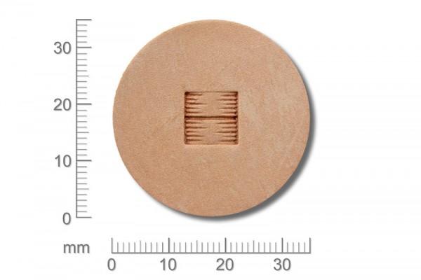 Craft Japan Punziereisen / Prägewerkzeug X507 ( 1i-17 )