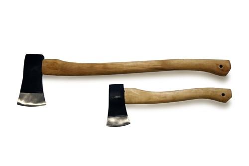 Hultafors - Holzaxt (500 g - 900 g) Hobby