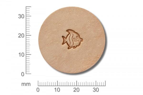 Craft Japan Punziereisen / Prägewerkzeug K167-L ( 1h-13 )
