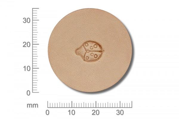 Punziereisen / Prägewerkzeug / Lederstempel Z790 ( D III-18 )