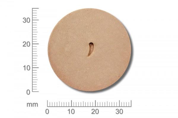 Craft Japan Punziereisen / Prägewerkzeug H904 ( 1h-10 )