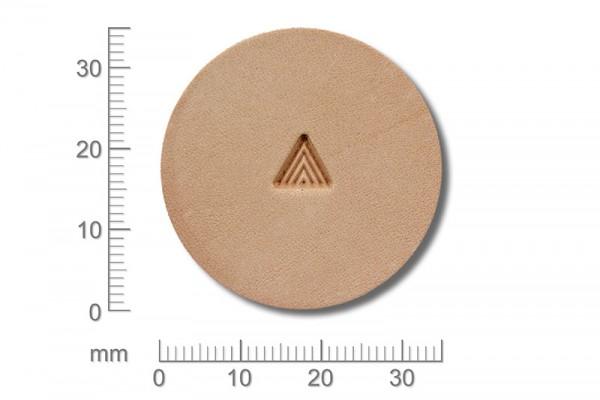 Craft Japan Punziereisen / Prägewerkzeug O30 ( 1i-01 )
