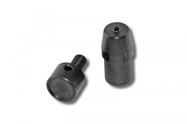 Rundkopfnieten-Einsetzwerkzeug 11 mm für Spindelpressen