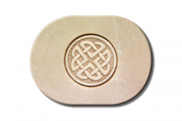 """Stamping Tool """"Round Celtic"""""""