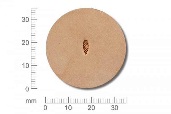 Craft Japan Punziereisen / Prägewerkzeug A104 ( 1l-18 )