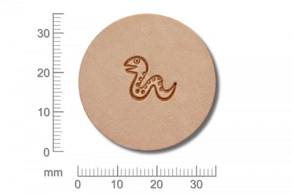 Craft Japan Punziereisen / Prägewerkzeug E665 ( 1e-09 )