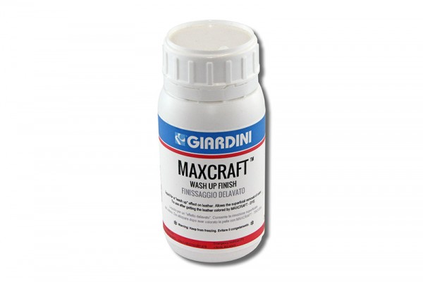 MAXCRAFT™ Leather Wash up (Wash Up Finish)