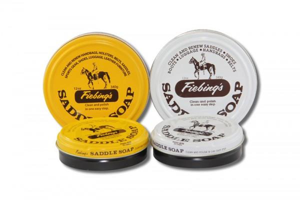 Lederreinigung / -seife - Fiebing´s Saddle Soap