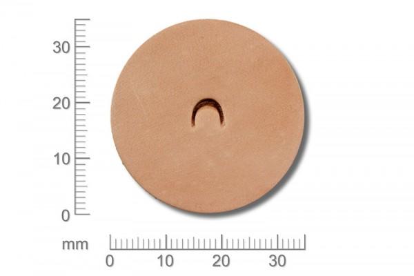 Craft Japan Punziereisen / Prägewerkzeug SKU857 ( 1u-10 )
