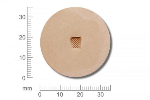Craft Japan Punziereisen / Prägewerkzeug B198-C ( 1n-15 )